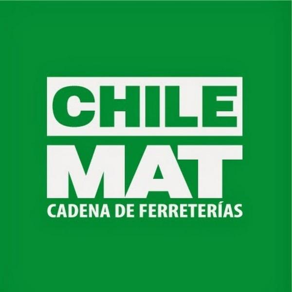 Chilemat logo Nuevo